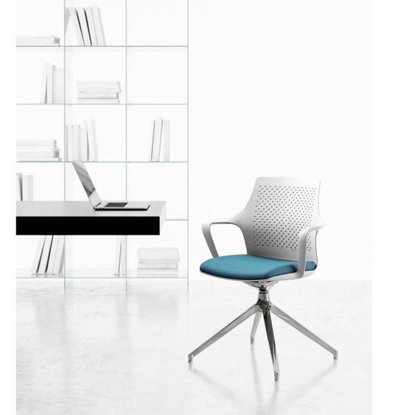 sedia ufficio f04